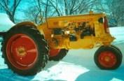 2004 1951 Minneapolis Moline R Winner - Bill Seaver, Fort Meade, FL