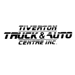 tiverton truck