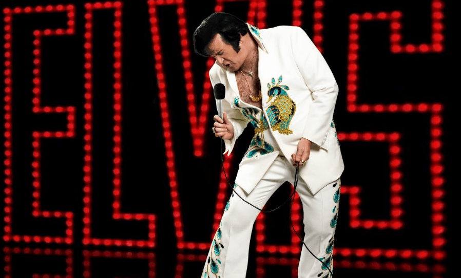 Peter Alden Elvis
