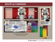 Route 66 Campaign