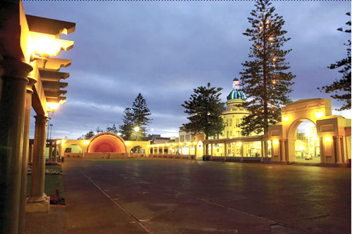 NAPIER: THE THIRTIES REVISITED (1/3)