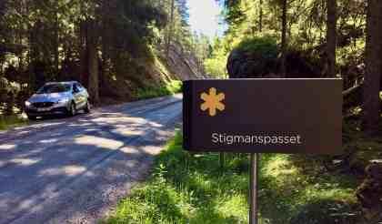 My visit to Stigmanspasset rift valley.