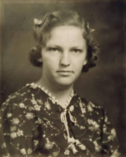 Dorothy Helen Phillips