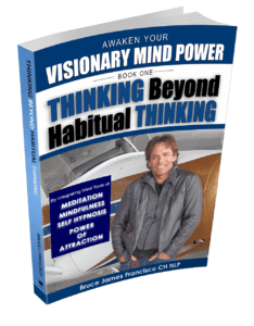 Book on Meditation, Mindufness, Self-Hypnosis and Power of Attaction