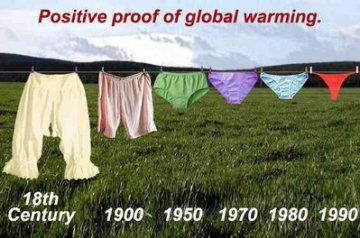 global-warming proof