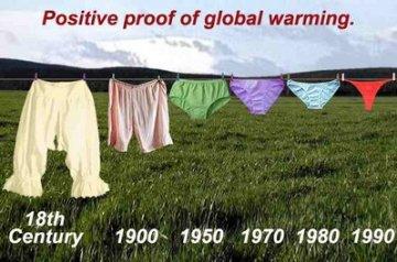 global-warming proof