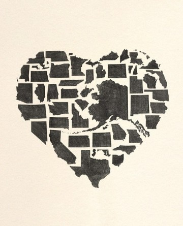 america one heartbeat