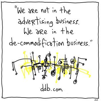 decommoditization