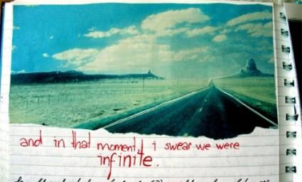 infinite highway