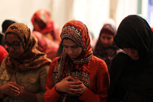 Controversy Continues To Swirl Around Erection Of Mosque Near Ground Zero