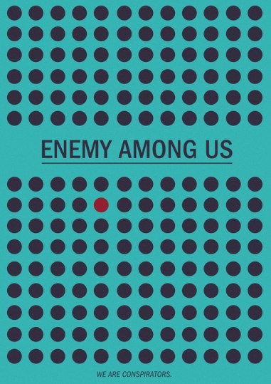 murderers among enemy