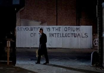 revolution intellectuals