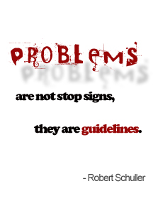 problems-quote