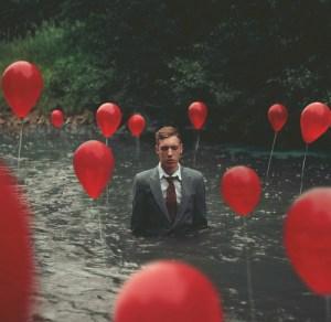 business balloons