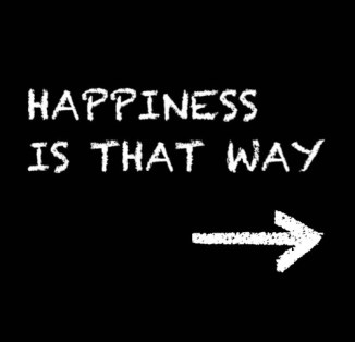 happiness that way