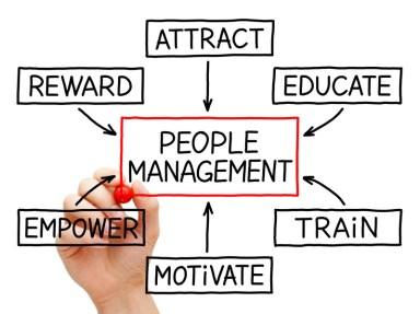 management people