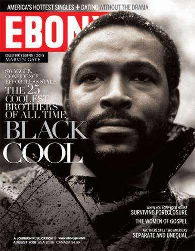 trouble man MARVIN.GAYE.ebony COVER
