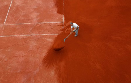 westside clay courts