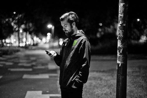 app outside