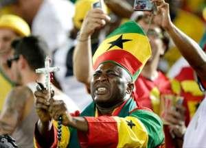 soccer ghana wish