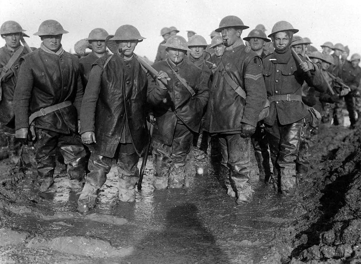 The Great War Or World War 1