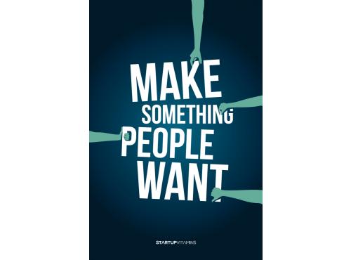 disrupt make something