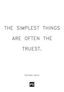 occam simplest
