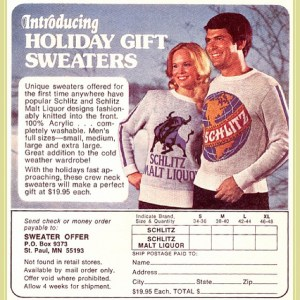 xmas sweaters gifts