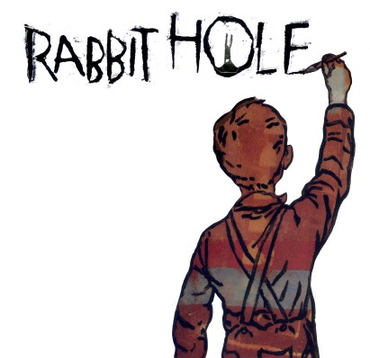 rabbit hole write