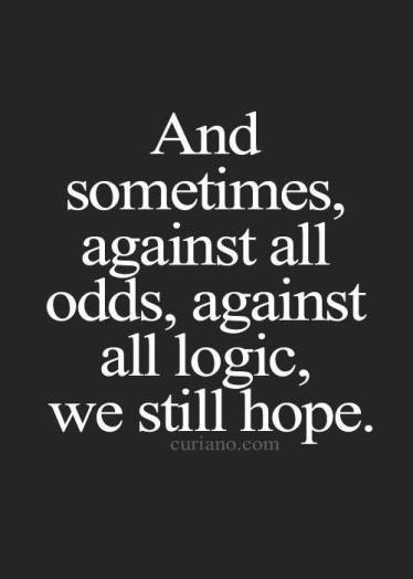 suicide hope against