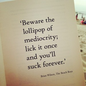 mediocrity average forever suck