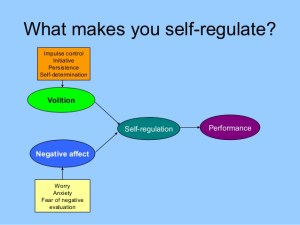 self regulate commit