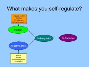 self regulate commit
