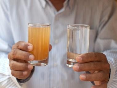 cambodia water