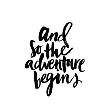self change adventure
