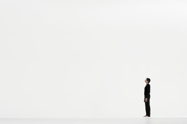 Finding the white space