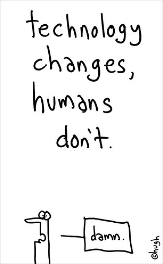 change-people-technology