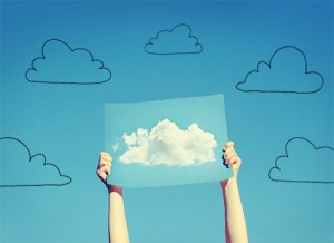 cloud-feet-hold-high-business-idea