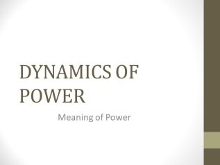 dynamics-of-power