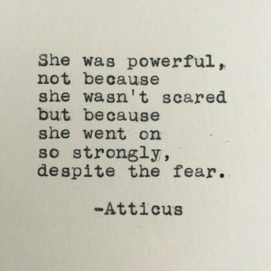 unapologetic-power-go-on-scared-life