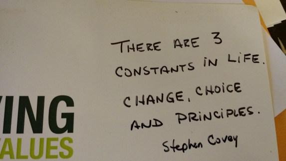 covey-chnage-constant-principles-values