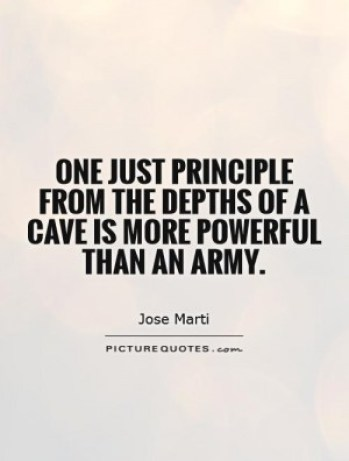 one-just-principle-strength-life-live