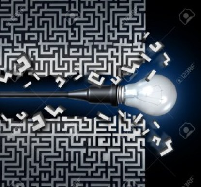 maze-sledge-hammer-idea-thinking-business-light-bulb-breaking-thru-eos