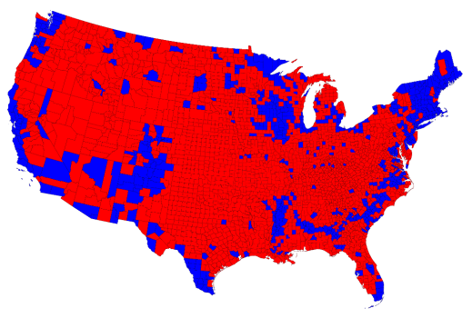 us-voting-map-hacks-images-misuse-information