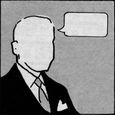 trump tweet business hollow empty words awkward situation