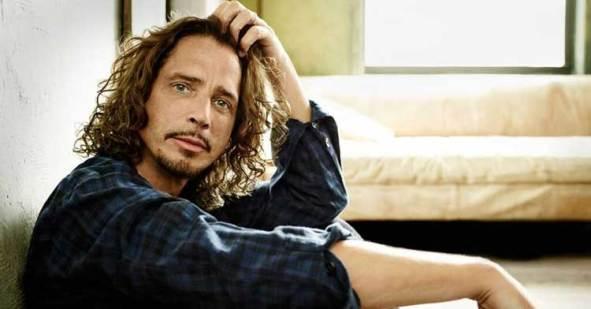 Chris Cornell 2015