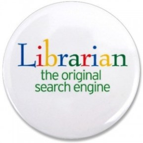 librarian original search engine