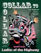 Collar to Collar Issue 1- 2009