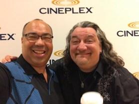 Cineplex event