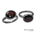 Bruce Owen Custom Jewelry Design